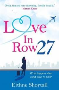 Love in Row: No.27