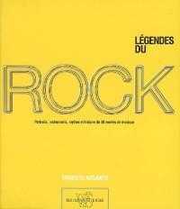 Légendes du Rock