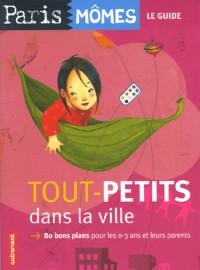 Tout-petits à Paris