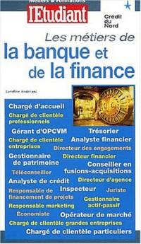 Les Métiers de la banque et de la finance 2003