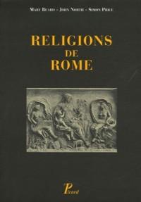 Religions de Rome