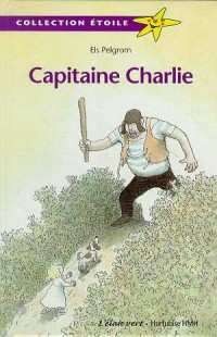 Capitaine Charlie