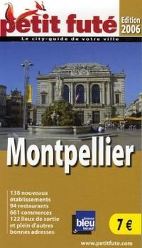 Le Petit Futé Montpellier
