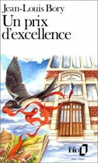Un prix d'excellence