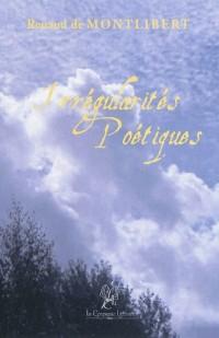 Irregularites poétiques