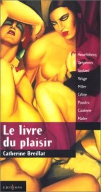Le livre du plaisir