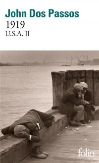 Trilogie U.S.A., II:1919