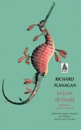 Le livre de Gould [Poche]