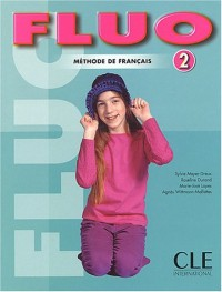Méthode de français (livre de l'élève)