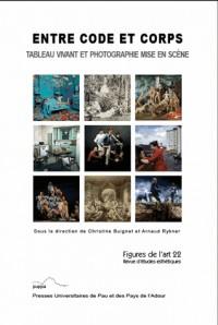 Entre Code et Corps Tableau Vivant et Photographie Mise en Scene