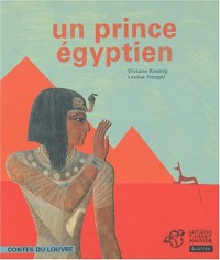 Un prince égyptien