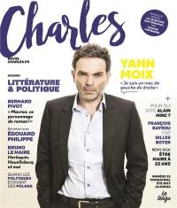 Revue Charles n°22 Littérature & Politique