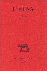 L'Etna. Poème, 2e édition