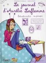 Le Journal d'Aurélie Laflamme : Extraterrestre... ou presque !