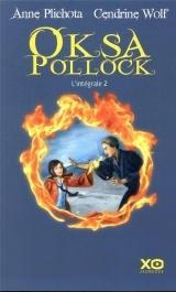 Oksa Pollock - L'intégrale - tome 2 (02)