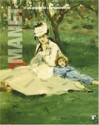 Manet et les origines de l'impressionnisme