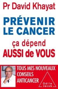 Mes nouveaux conseils Anti-Cancer