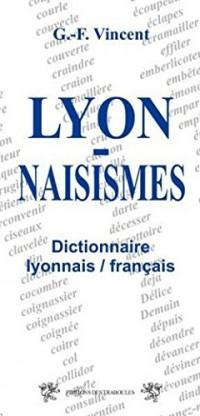 Lyonnaisismes