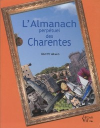 L'Almanach perpétuel des Charentes
