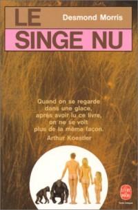 Le Singe nu