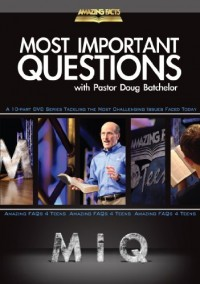 Miq - Most Important Questions: Amazing Faq's for Teens