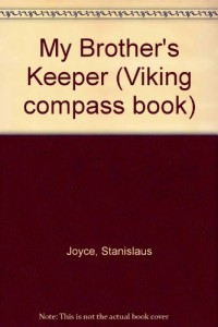 My Brother's Keeper (Viking compass book)
