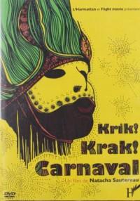 Krik Krak Carnaval (DVD)