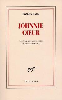Johnnie Coeur