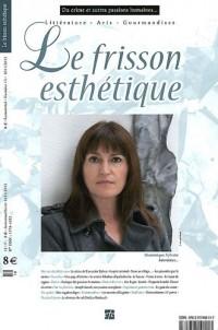 Le Frisson Esthétique n° 12