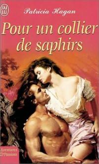 Pour un Collier de Saphirs