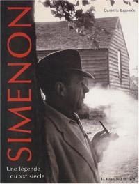 Simenon : Une légende du XXe siècle