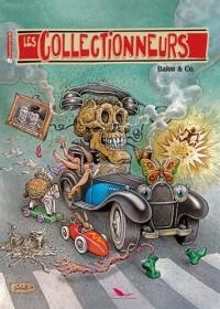 Les collectionneurs