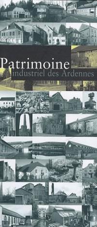 Patrimoine industriel des Ardennes