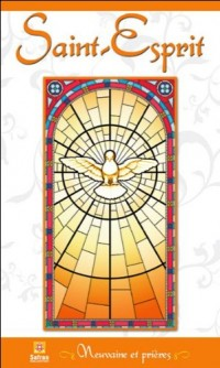 Saint-Esprit - Neuvaine et prières