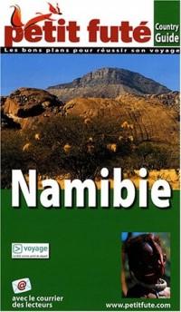 Le Petit Futé Namibie