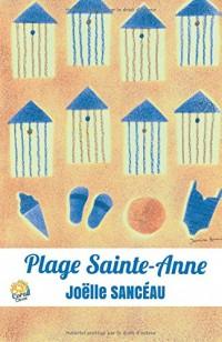 Plage Sainte-Anne