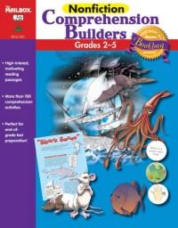 Nonfiction Comprehension Builders (Grs. 2-5)