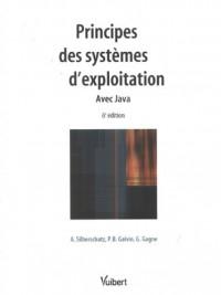 Principes des systèmes d'exploitation : Avec Java