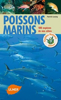 Poissons marins