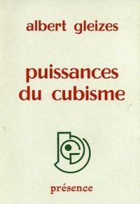 Puissance du cubisme