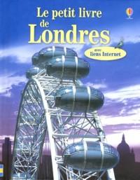 Le Petit Livre de Londres - avec Liens Internet