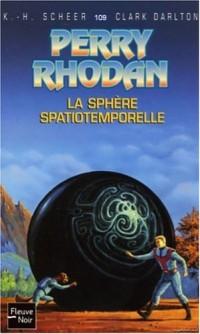 La sphère spatiotemporelle