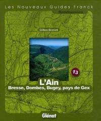Pays de l'Ain