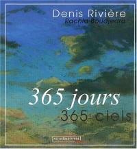 365 jours, 365 ciels