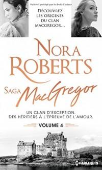 Saga MacGregor - Volume 4