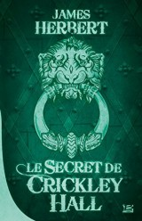 Le Secret de Crickley Hall: 10 ANS, 10 ROMANS, 10 EUROS 2016