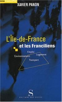 L'Île de France et les franciliens