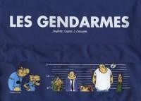 Les Gendarmes : Sacoche 4 volumes : Tomes 5 à 8