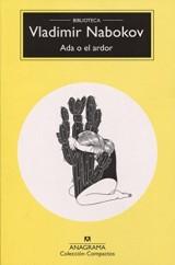 Ada o el ardor / Ada or Ardor