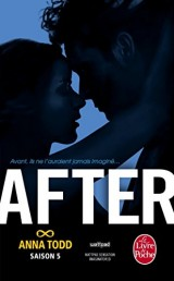After ever happy (After, tome 5) [Poche]